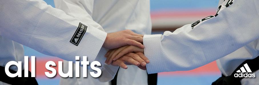 adidas judopak