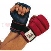 Free fight mitts