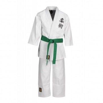 Matsuru judopak Kids verstevigd Juvo 0003