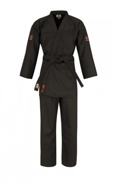 Matsuru Karatepak Starter Zwart