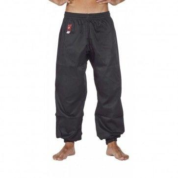 Matsuru 0184 Kung Fu Pantalon Zwart