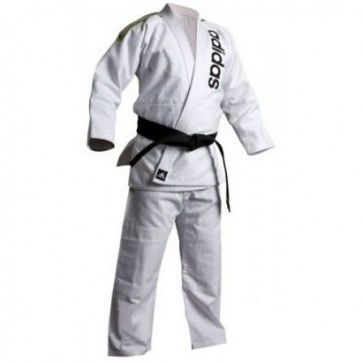 Adidas Brazilian Jiujitsupak JJ500rio #2
