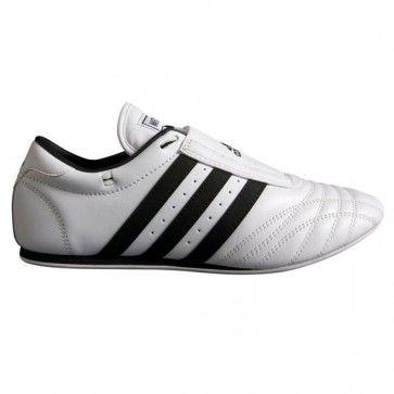 Adidas Indoorschoen SM-II Wit