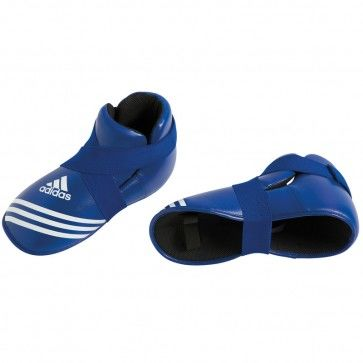 adidas Super Safety Kick Blauw ADIBP04B