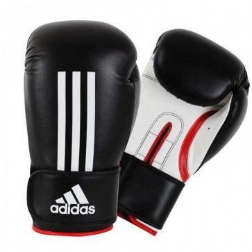 adidas Energy 100 (Kick)Bokshandschoenen Zwart/Wit