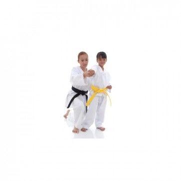 Nihon Karatepak wit 10oz