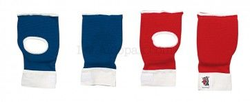 Matsuru 0445 karatehand 907 Blauw, Rood of Wit