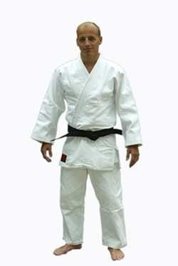 Essimo judopak semi-wedstrijd yuko