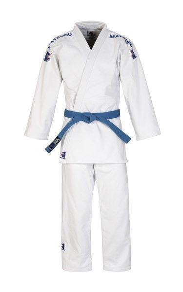 Betere Matsuru Judopak Semi Wedstrijd in standaard, blauwe en roze BS-96