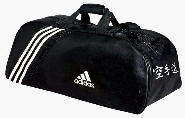 957468dd539 Adidas Sporttas/Rugzak PU Karate kopen? Bestel online bij Gudz