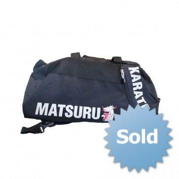 Matsuru 343317 Sportttas Karate rugtas