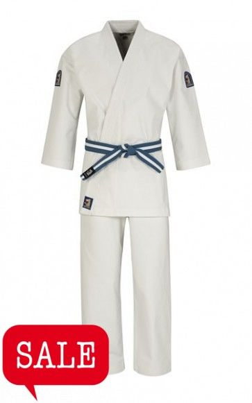 Matsuru 0155 karatepak wedstrijd Shia Ku-9