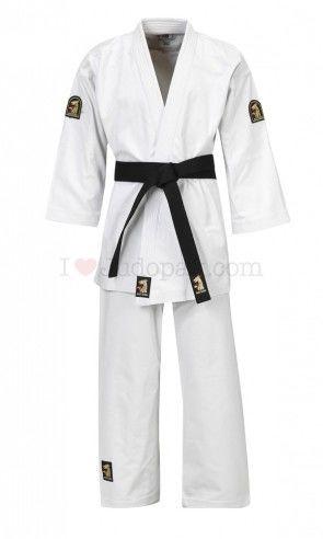 Matsuru 0156 karatepak Sensei