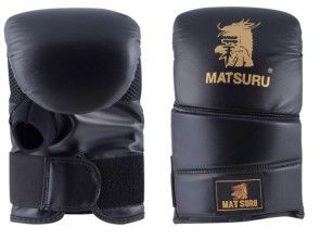 Matsuru 03199 Stoothand Zwart