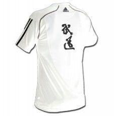 Adidas Climacool Shirt Wit