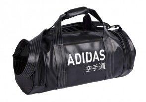 Adidas Sporttas Rond Karate