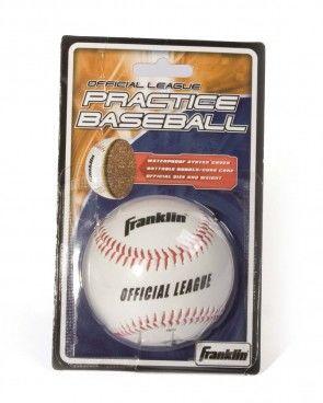Franklin Honkbal ballen training vinyl