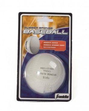 Franklin Honkbal ballen training rubber
