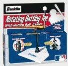 Franklin Honkbal Rotating Tee