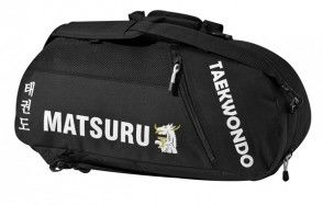 Matsuru Sportttas taekwondo rugtas