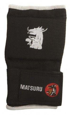 Matsuru 94262 Binnenhandschoen Gel