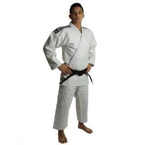 adidas Judopak Champion II IJF Approved Wit ADIJ-IJF