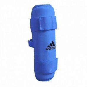adidas Karate Scheenbeschermers Blauw ADI661.25B