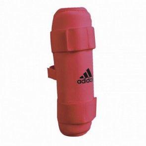 adidas Karate Scheenbeschermers Blauw ADI661.25R
