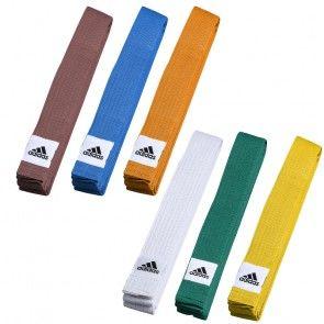 adidas BudoBand Club ADIB220 geborduurde naam