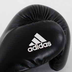 adidas Speed 50 (Kick)Bokshandschoenen Zwart/Wit