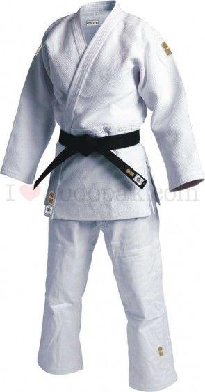 Essimo judopak Gold IJF