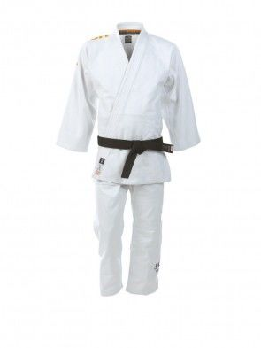 Nihon Judopak Training Meiyo
