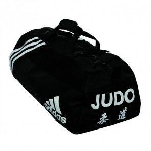 Adidas judotas/rugzak