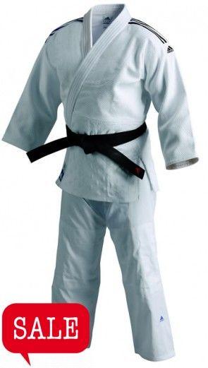 adidas Judopak J800 Expert ADIJ800E-150