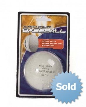 Franklin Honkbal ballen training rubber