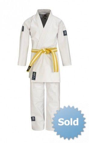 Matsuru 0120 Karatepak Starter voor kids
