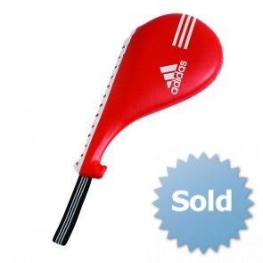 Adidas Target Mitt Enkel Rood